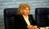 Омбудсмен Москалькова начала работу с угроз правозащитникам и США