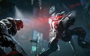 Crytek опубликовала первый тизер ремастера Crysis 2