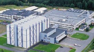 В Петербурге построят финский завод по производству красок