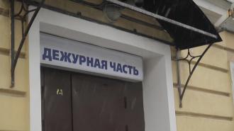 В Петербурге задержали родителей, бросивших шестимесячную дочь