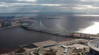 Петербургский архитектор предложил отрезать Петербург от Балтийского моря