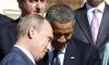 Обама пообещал спасти Путина, если тот будет тонуть