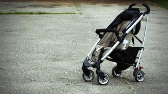 Беременная женщина. которую сбил Infiniti, шла пьяной по проезжей части