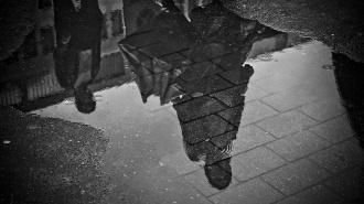 В четверг в Петербурге будет ветрено и дождливо
