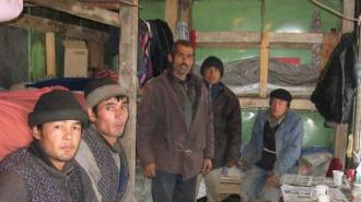 Узбек-нелегал изнасиловал петербургскую учительницу