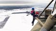 Парашютистки ЗВО совершили 8-тысячный прыжок 8 марта