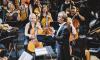 """Руководитель """"Мюзик-Холла"""" Фабио Мастранджело назначен главным дирижером Симфонического оркестра Москвы"""