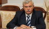 Георгий Полтавченко вернулся в Смольный