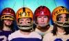 Red Hot Chili Peppers начнут записывать новый альбом в сентябре