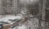На Жени Егоровой коммунальная авария: река затопила улицу