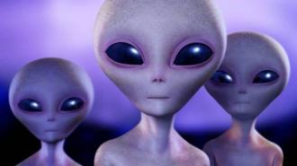В Минобороны не намерены воевать с инопланетянами