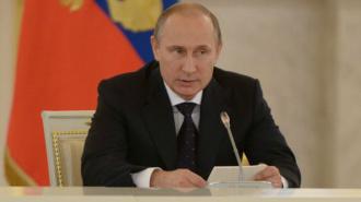 Владимир Путин пообещал, что США не подчинит Россию