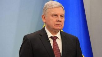 Министр обороны Украины недоволен темпами отвода российских войск от границ