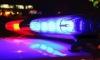 Отзывчивый экипаж ГИБДД раздвинул пробку на Мурманском шоссе ради раненного ребенка