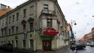 Прокуратура Петербурга требует отремонтировать дом, где жил Достоевский