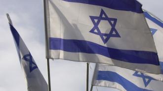Израильская армия готовится к наземной операции в секторе Газа