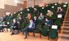 Михаил Ильин рассказал об ужесточении мер против коронавируса в Сосновом Бору