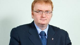 Милонов пока не собирается вносить в ЗакС законопроект о наказании за шутки