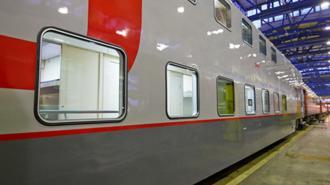 В майские праздники между Петербургом и Москвой запустят дополнительный поезд