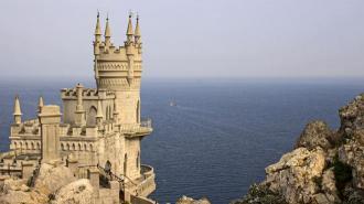 Крымский парламент позвал Эрдогана посетить полуостров