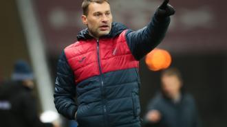 Березуцкий официально покинул тренерский штаб ЦСКА