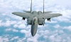 Истребитель ВВС США потерпел крушение на востоке Великобритании