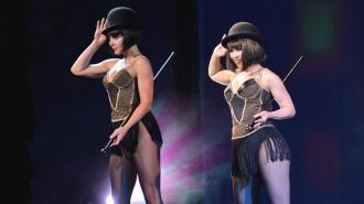 Спектакль-концерт «Хиты Бродвея и не только...»