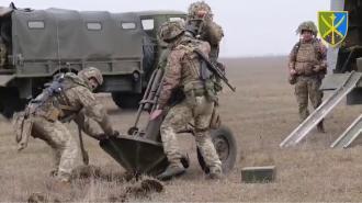 Украинские военные пять раз за сутки нарушили режим тишины в ЛНР