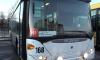 """На маршруте №141 """"Выборг – Каменногороск"""" задействуют автобусы дальнего следования"""