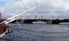На реки Петербурга могут вернуть полюбившиеся горожанам аквабусы