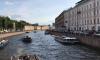 Затворы дамбы в Петербурге снова закрыли из-за угрозы наводнения