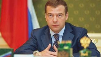 Медведев поручил министрам модернизировать детские сады