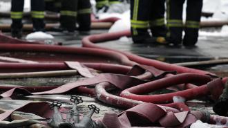 Пожар в частном доме на Кубани унес жизни 5 человек