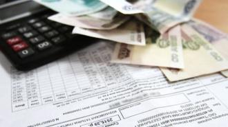 Россияне, имеющие долги ЖКХ, не смогут брать кредиты