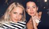 Юлия Ковальчук поделилась эксклюзивными фотографиями с Жанной Фриске