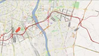 """Беглов рассказал, какие транспортные проекты выводят Петербург в """"премьер-лигу мировых мегаполисов"""""""