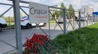 СМИ: стрелок из Казани Ильназ Галявиев устроил голодовку