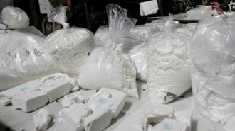 В Петербург вновь привезли крупную партию кокаина из Эквадора