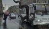 В петербургском автобусе поселился гигантский осьминог