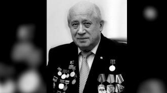 В Петербурге скончался экс-депутат ЗакСа Владимир Гольман