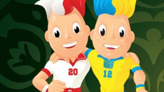 В Польше состоялась жеребьевка стыковых матчей Евро-2012
