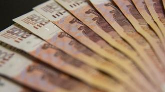 Средняя взятка в Петербурге выросла на 110 тысяч в прошлом году