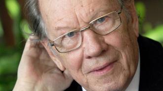 На 90-м году жизни скончался композитор Георгий Портнов