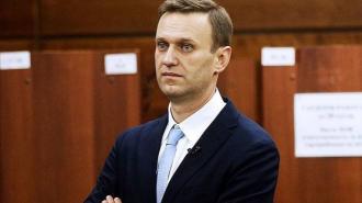 Алексей Навальный прекратил голодовку