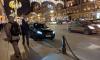 Боярский снова неправильно припарковался в центре Петербурга