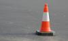 На развязке КАД с Волхонским шоссе ночью закроют съезд