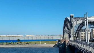 Путин поручил построить на Охтинском мысу историко-археологический музей-заповедник