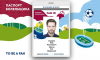 Паспорт болельщика может понадобиться и на Чемпионатах России