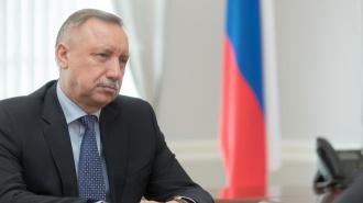 Власти Петербурга составили план по развитию транспортной системы