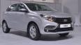 АвтоВАЗ впервые показал серийные версии Lada XRay ...